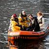 Greenpeace y Bardem unen su voz para pedir un santuario en el océano Antártico