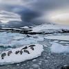 Detaille Island by Marc Poelman, Antarctica March 2016.