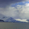 14March2016Antarctica, Dramatic Sky, Maureen Grabowski, near Wilhemina Bay