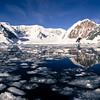 Wilhelmina Bay by Marc Poelman, Antarctica March 2016.