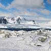 Petermann Island by Marc Poelman, Antarctica March 2016.