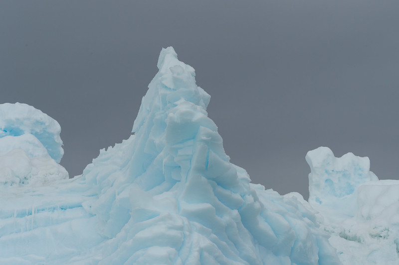Iceberg, South Shetlands