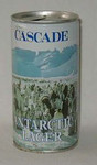 Cascade Antarctic Lager