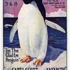 "Herbert G. Ponting<br /> ""I'm the Glad Eye Penguin - With Capt. Scott in the Antarctic"" - Mr Herbert G. Ponting. F.R.G.S.<br /> [British Antarctic Expedition 1910-1913 (led by Scott on the ""Terra Nova"")]<br /> n.d."