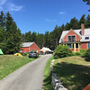 Port Clyde, Maine, gathering, July 15-17, 2016.