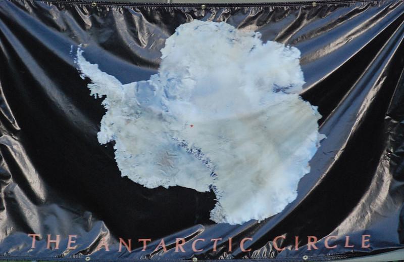 01  The Antarctic Circle banner