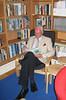 16  Joe O'Farrell in the TAC library