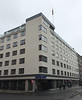The Park Inn in central Oslo—unofficial hotel of the SouthPole-sium.