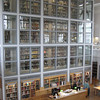 Rauner Library, Dartmouth College. Interior. Copy 3.