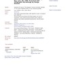 Catalogue sheet. University of Chicago. Copy 10.