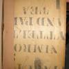 Inner bottom board. Brooke-Hitching copy. Copy 112.