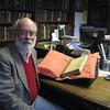 Robert Stephenson, October 18, 2010. Christ's College Cambridge. Copy 11.