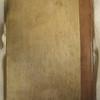 Outer bottom board. Museum Victoria. Copy 25.
