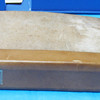 Outer top board and spine.