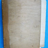Outer bottom board. State Library of N.S.W. (Mitchell copy). Copy 23.