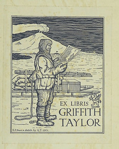 Thomas Griffith Taylor.