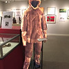 University Museum. Byrd's furs lent by grandson Leverett Byrd. January 26,