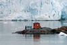 Research-station-Almirante-Brown-3,-Antarctic-Peninsula