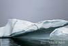 Battleship iceberg