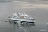 Le-Diamant-with-zodiacs,-Neko-Harbour,-Antarctic-Peninsula