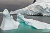 Lemaire-Channel-iceberg-2,-Antarctic Peninsula