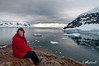 Enjoying-a-panoramic-view-of-Neko-Harbour-1,-Antarctic Peninsula