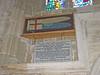 011. Robert Scott's sledge flag. Exeter Cathedral, Exeter, Devon, UK.