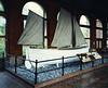 010. The James Caird - Shackleton's boat. Dulwich College, London SE21 7LD, UK.