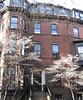 018. Richard E. Byrd's house. 9 Brimmer Street, Boston, MA 02108, USA.