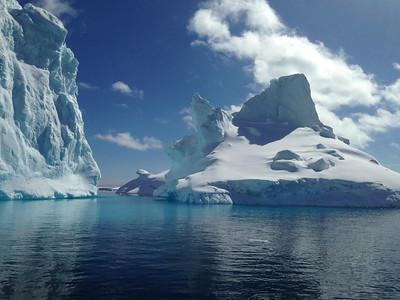 Miscellaneous—in Antarctica