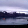 Whalers Bay, Deception Island.