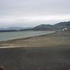 Deception Island, Whalers Bay taken from Neptunes window.