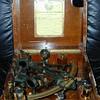 J. R. Stenhouse's sextant.