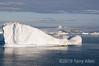Joinville-Island-Mt-Tholus-iceberg,-Antarctic-Sound
