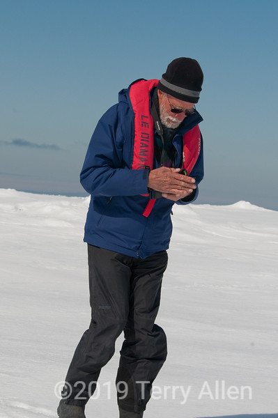 Standing-on-iceflow,-Wedell-Sea