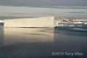 Joinville-Island-Mt-Tholus-tabular-iceberg,-Antarctic-Sound