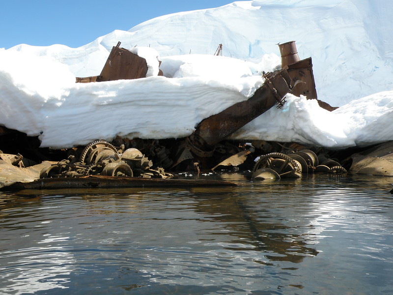 Gouvernoren shipwreck