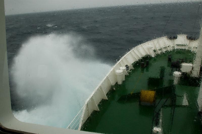 Making Waves ...