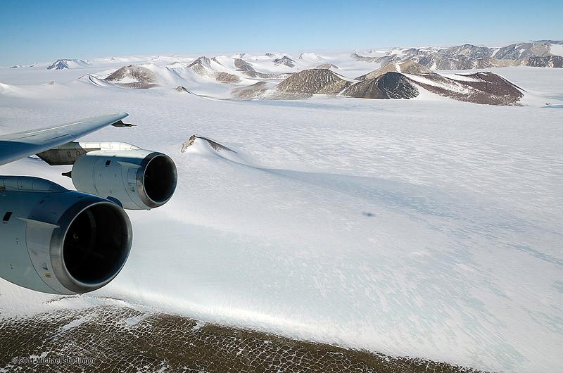 Shackleton Range, Coats Land, Antarctica.