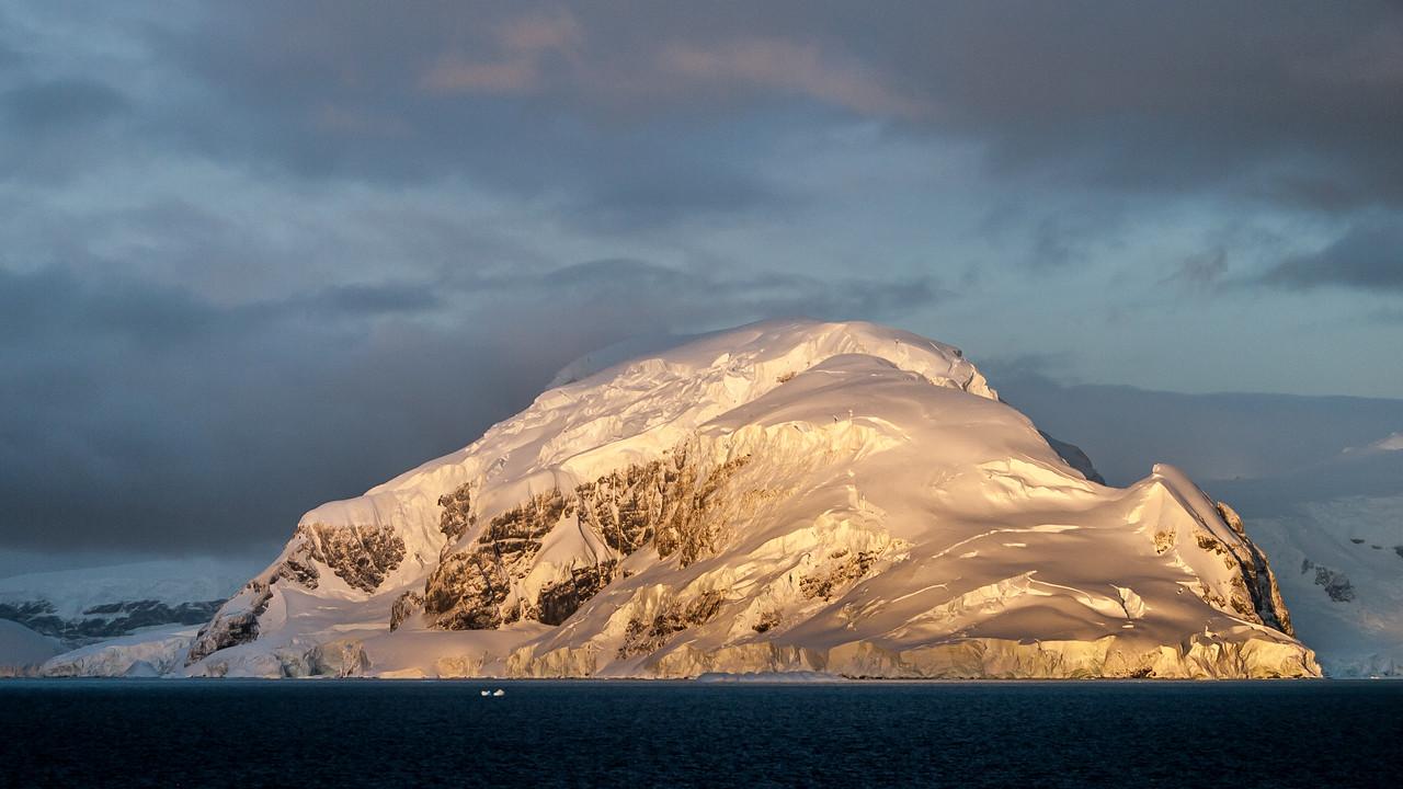 Lecointe Island