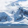 Coast of the Antarctic Peninsula