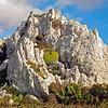 Gypsy Cover quartzite, Falklands