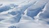 Crevasses Mount Erebus