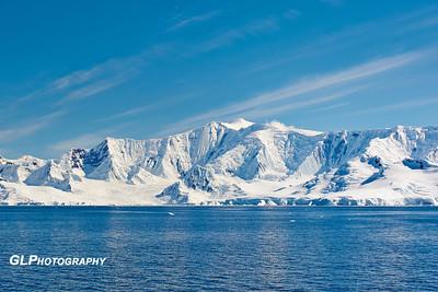 Antarctica Before the Drake