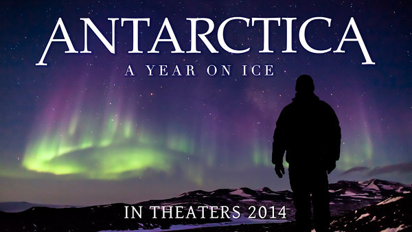 Trailer  Antarctica: A Year On Ice