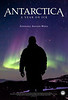 "Movie Poster ""Winter""<br /> Antarctica: A Year On Ice feature film."