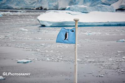 Antarctica - Cierva Cove