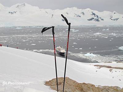 Antarctica - Neko Harbor