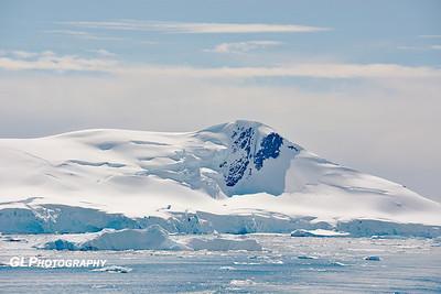 Antarctica - Paradise Cove