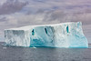 Antarctica ice bergs in the Antarctic Peninsula.